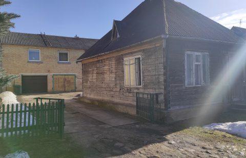 Parduodamas Namas (gyvenamasis) Panevėžio m., Centras, J. Basanavičiaus g.