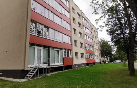 Parduodamas butas Utenos r. sav., Utenos m., Taikos g.