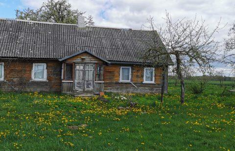 Parduodamas Namas (gyvenamasis) Panevėžio r. sav., Genėtinių k., Genėtinių g.