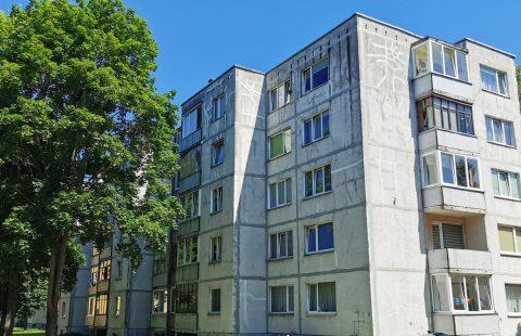 Parduodamas butas Panevėžio m., Kniaudiškiai, Statybininkų g.