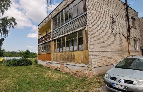 Parduodamas butas Panevėžio r. sav., Šilagalio k., Pušyno g.